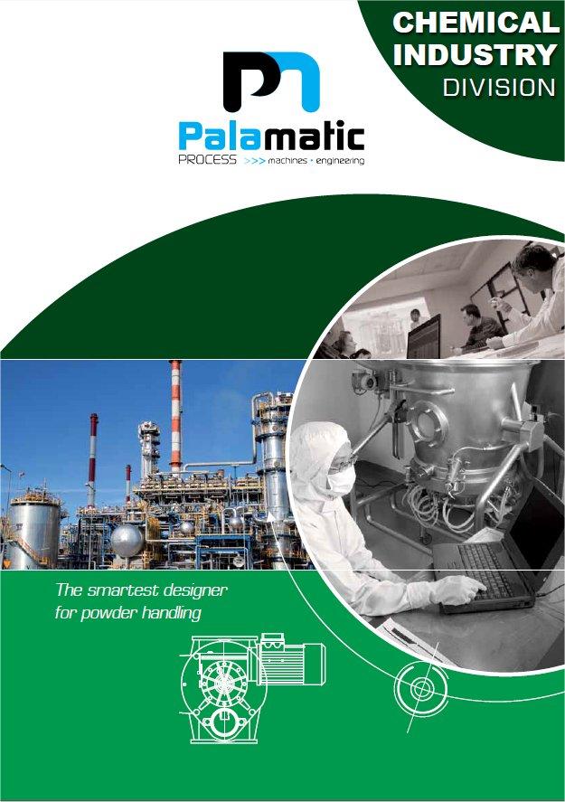 chemistry industry mini