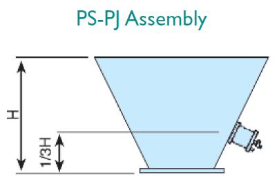 ps pj assembly