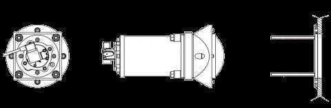 diagram combined hammer blasts