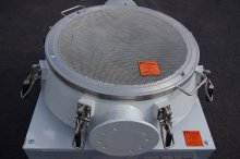 sifter without shell