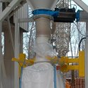bag filling system flowmatic07 palamatic process