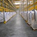 big bag filling unit palamatic process