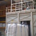 big bag filling unit palamatic