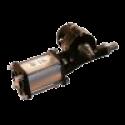 electropneumatic actuator