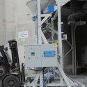 handling frame bag filling system palamatic