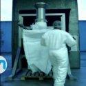 Station de remplissage big bag   Flowmatic   Palamatic Process