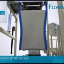 Big bag filling systems   FlowMatic® 06   Palamatic Process