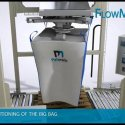 Big bag filling systems   FlowMatic® 04   Palamatic Process