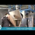 Pneumatic vacuum conveying systems   Powders Pumps   PALAMATIC PROCESS