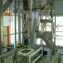 pneumatic conveying fine chemical industry palamatic process