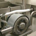 pneumatic conveying line palamatic process