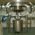 pneumatic conveying system for powders palamatic